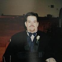 Mr. William Shane Barrow