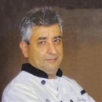 Carlo Aldo Venturi