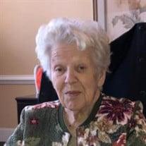 Mrs. Macie Jean Adair