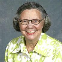 Martha Lou Heitman Gascoigne