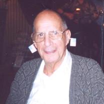 John Richard Danley