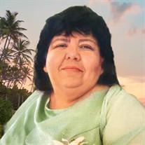 Anna Marie Martinez