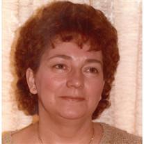 Mary Edith Baker Asbury