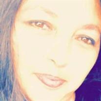 Victoria Maxeen Hinojosa