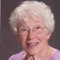 Marie Katherine Johnson