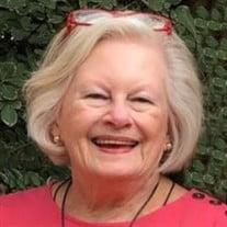 Anne Ausley Lee