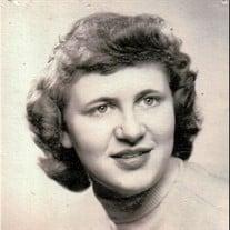 Beverly LaVerne Keehr