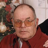Richard E. Mertz