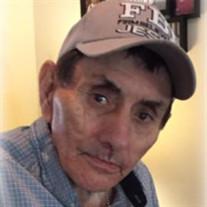Wayne Wilbanks of Pocahontas, Tennessee