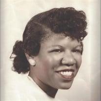 Willie Mary Warren