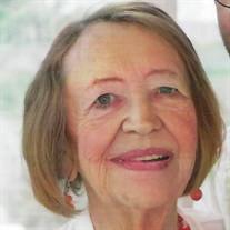 Kathleen Evelyne Miller