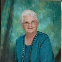 Mary Katheryn Hughes Brown