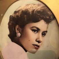 Maria Carmen Villegas