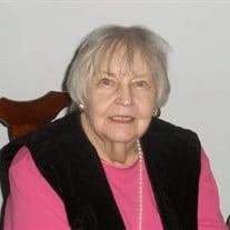 Elizabeth Ann Blackwell