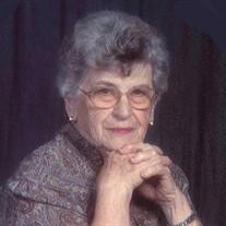 Marie L. Stewart