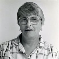 Mary Bernice Kaack
