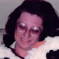 Sally Jean Jenkins
