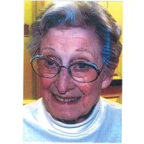 Jean Margaret Bratcher