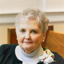 Sandra Farmer MacDonald
