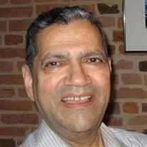 Mr. Ramchandra Govind Sidhaye