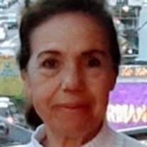 Mrs. Isidra Foppiano