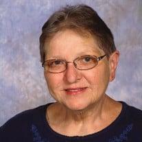 "Geraldine ""Gerri"" E. O'Kelley"