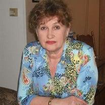 Valentina Federovna Shevchuk