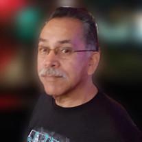 Manuel V. Alvarado