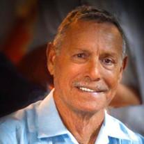 Jesus H. Salinas