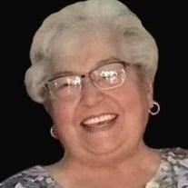 Mary Joan Hart