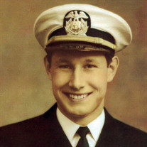 """Joseph W. """"Bill"""" Flora"""