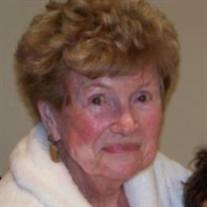 Genevieve Marguerite Jenkins