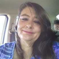 Patty Lynn Self