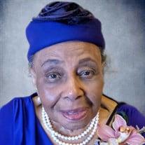 Geraldine Lucille Smith