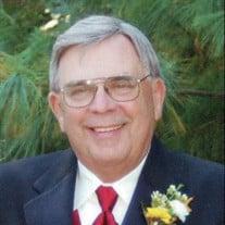 "Mr. James ""Jim"" Thomas Jones Sr."