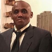 Ifeanyi Ike Okoye