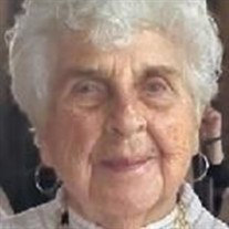 Ann M. Hayes