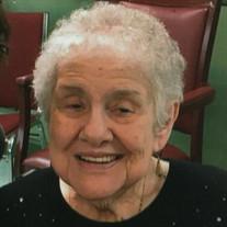 Gloria Helen (Semione) Perrella