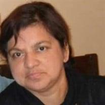 Maria E. Bautista