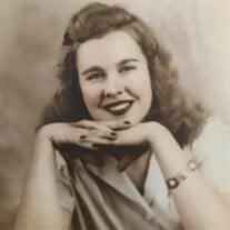 Mary Hollifield Dodgen