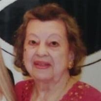 Marjorie Lillie Pieper