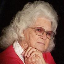 Maxine Lee Gray