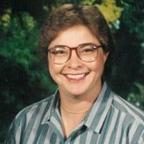 Carlene Sue Rangel