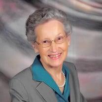 Mary Jo Hamilton