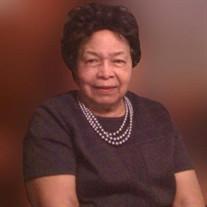 Zella B. Dorman