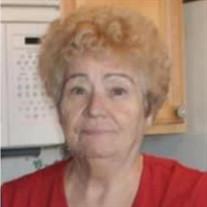 Anita Sue Webb