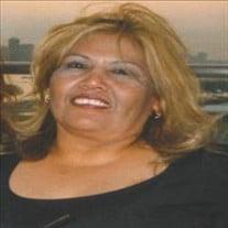 Peggy Ann Hernandez