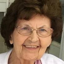 Betty Lou Kemnetz