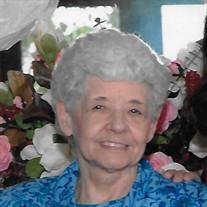 Annie B. Alexander