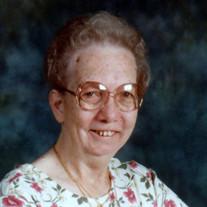 Bobbie Jean Green